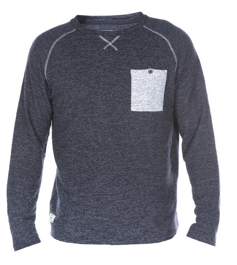 Men Sweatshirts Top Clothing
