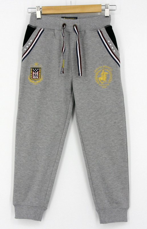 Boys' Fleece Jogger Pants Little Kid